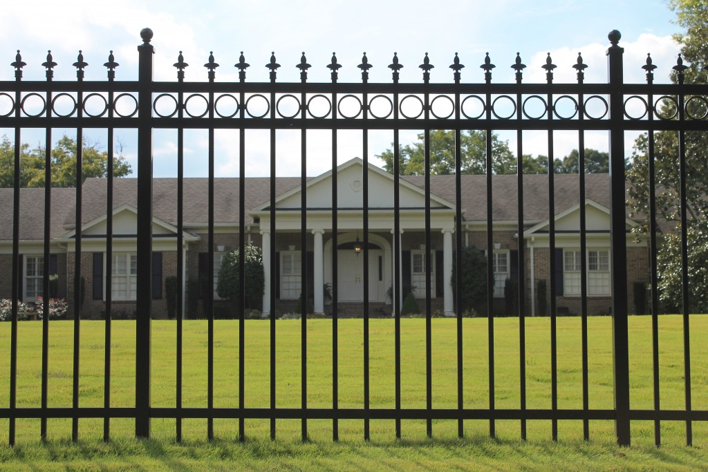 Image Result For Pool Fence Cost