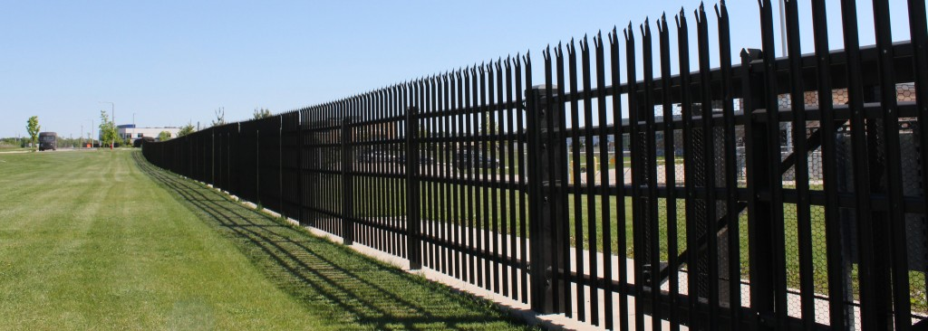 High Security Fence Contractor Installation Services North