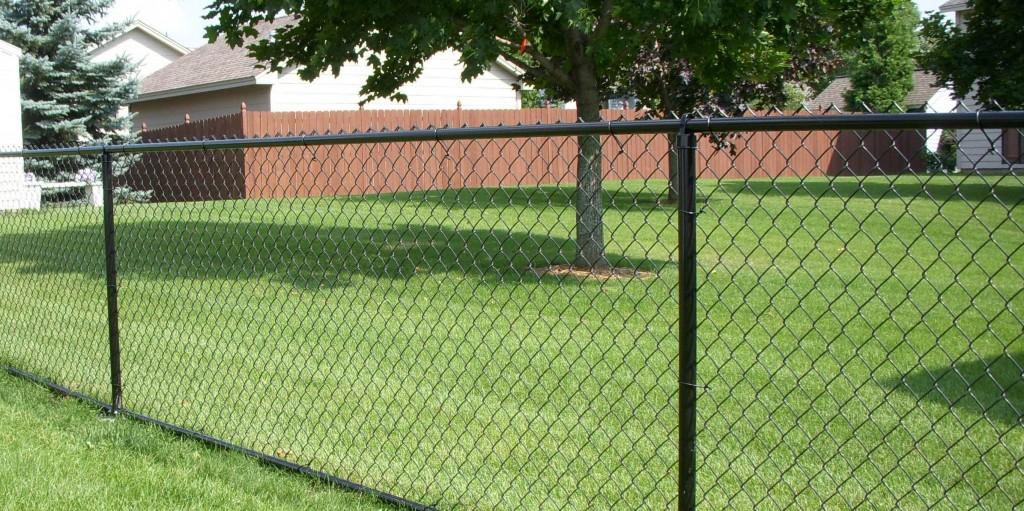 Chain Link Fence Contractor Lorton VA