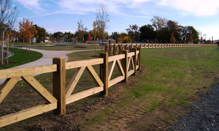 Farm Fencing Installation Contractor Northern Va Md And Dc